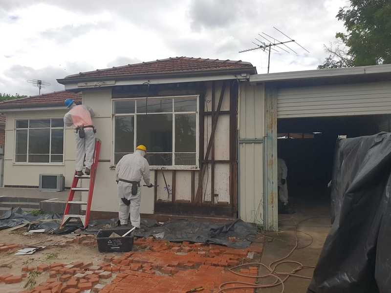 Why Choose Our Asbestos Removal Sydney