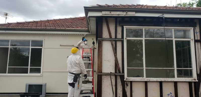 House Deconstruction Frenchs Forest