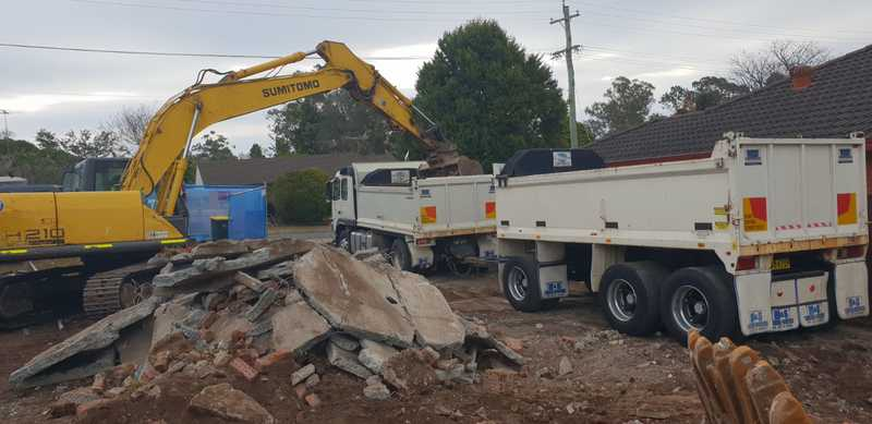 Site Remediation Sydney For Demolition Sites
